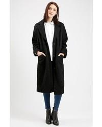 Topshop Oversize Coat