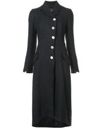 Proenza Schouler Oversized Button Coat