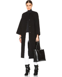 Helmut Lang Oversized Coat