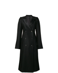 Rokh Oversized Double Breasted Coat