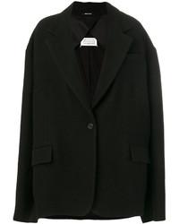 Maison Margiela Oversized Short Coat