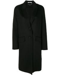 Givenchy Oversized Single Breasted Coat