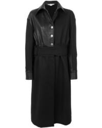 Stella McCartney Panelled Coat