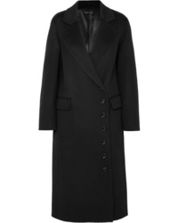 Joseph Signe Wool And Cashmere Blend Felt Coat