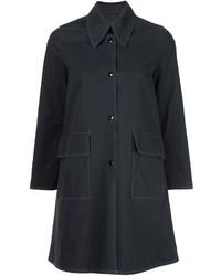 MM6 MAISON MARGIELA Single Breasted Coat