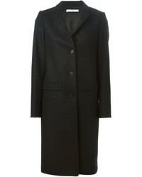 Givenchy Single Breasted Overcoat