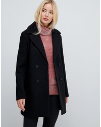 Fashion Union Smart Coat