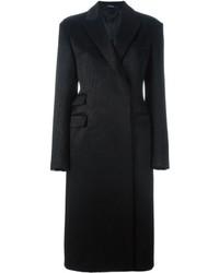 Maison Margiela Tailored Long Coat