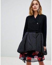 Vero Moda Tailored Swing Coat