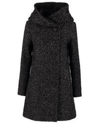 Vila Vicama Short Coat Black