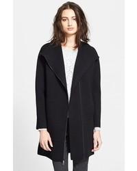 Vince Wool Scuba Coat