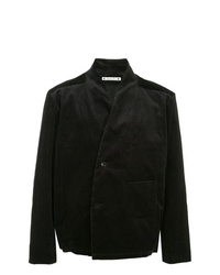 SASQUATCHfabrix. Single Breasted Corduroy Blazer