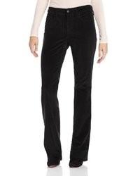 Black Corduroy Jeans