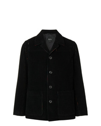 Hevo Corduroy Shirt Jacket