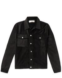 Séfr Eric Cotton Corduroy Shirt Jacket