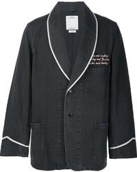 Two button blazer medium 829672