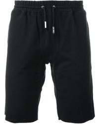 Eleventy Jersey Sweat Shorts