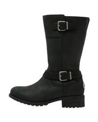 UGG Tisdale Winter Boots Black