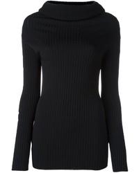 Cowl neck jumper medium 1055170