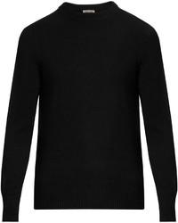 Bottega Veneta Crew Neck Cashmere Sweater