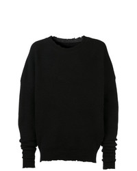 Unravel Project Cashmere Jumper