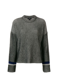 Theory Cashmere Loose Fit Jumper