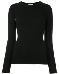 Fashion Clinic Timeless Crew Neck Jumper