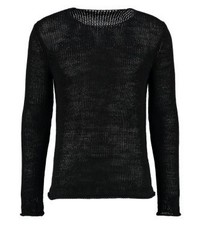 Roberto Collina Jumper Black