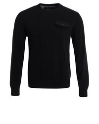 Pier One Jumper Black