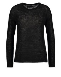 Jumper black medium 3941122
