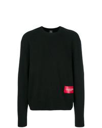 Calvin Klein 205W39nyc Logo Sweater