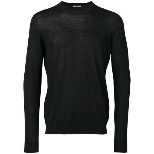 Nuur Merino Sweater