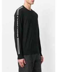 Dolce & Gabbana Millennials Sweater