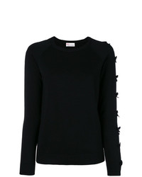 RED Valentino Perfectly Fitted Sweater