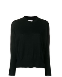 MM6 MAISON MARGIELA Round Neck Jumper