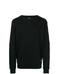 Diesel Umlt Willy Sweater