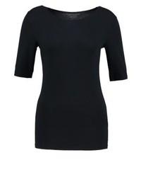 Basic t shirt noir medium 3894274