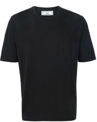 AMI Alexandre Mattiussi Classic Boxy T Shirt