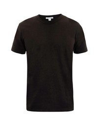 James Perse Crew Neck T Shirt