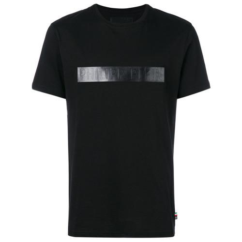 Philipp Plein Ed Patch T Shirt
