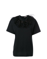 Christopher Kane Feather T Shirt