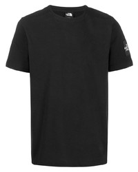 The North Face Logo Patch T Shirt