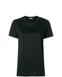 Moncler Logo Patch T Shirt