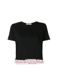 Jour/Né Cropped T Shirt