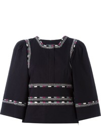 Isabel Marant Cropped Top