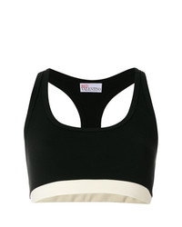 RED Valentino Cropped Top