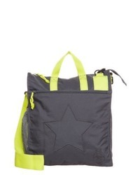 Lassig Buggy Baby Changing Bag Star Ebony