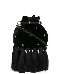 Parlor Tasselled Shoulder Bag