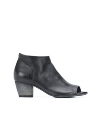 Officine Creative Adele Open Toe Boots