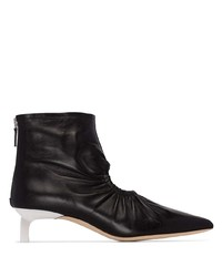 Rejina Pyo Camila Cut Out Ankle Boots